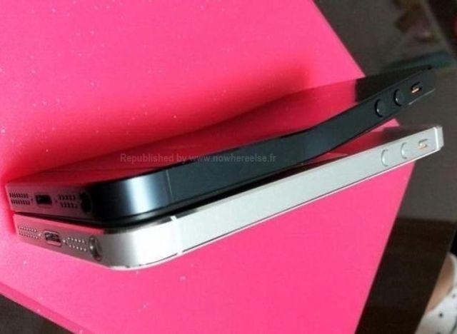 Iphone 5 dobrado!
