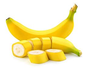 Διατροφή Διάθεση Ευεξία Μπανάνες