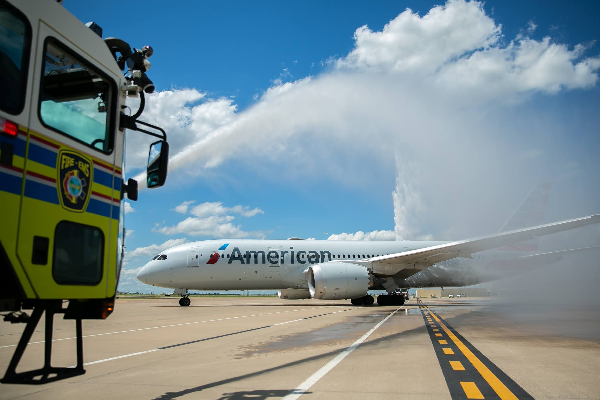 DALLAS FORT WORTH HUB AMERICAN AIRLINES 02