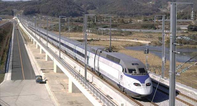 Memhub Hentikan Sementara Proyek Kereta Cepat & LRT Jabodebek