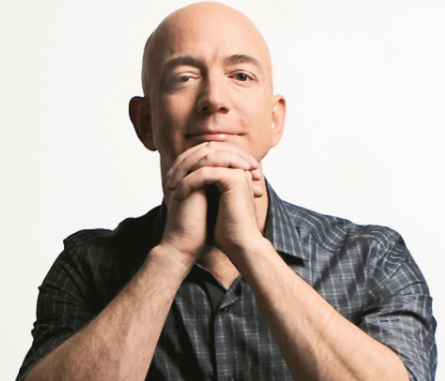 Amazon CEO, Jeff Bezos becomes the richest person in the world again after adding $6.8 billion to his net worth overnight