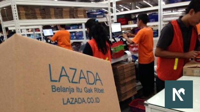 Hal Yang Perlu Diperhatikan Sebelum Membeli Produk di Lazada