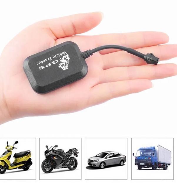 Định vị xe máy có nghe lén - Tú Anh GPS 03