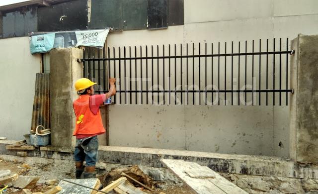 Analisa Harga Satuan Pekerjaan Atap Baja Ringan 2017 Besi Dan Aluminium Sni 7393 2008 Civiltekno