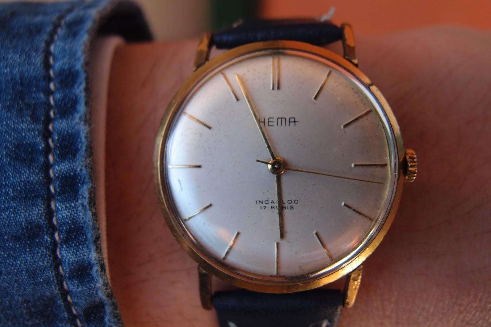 orologio carica manuale ebay