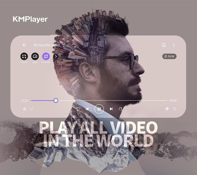 kmplayer cracked APK