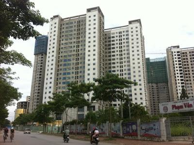 Tâm lý khách mua nhà: Chuộng dự án đang hoàn thiện