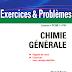 Livre: Exercices et problèmes de chimie générale avec rappels de cours et méthodes / Elisabeth Bardez
