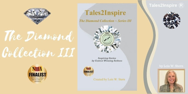 Review for Tales2Inspire ~ The Diamond Collection - Series III