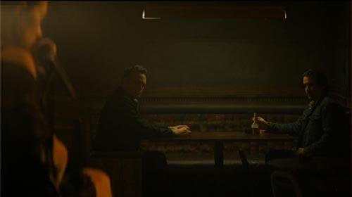 Cross the Netflix Stream: True Detective Season 2 Episode 4