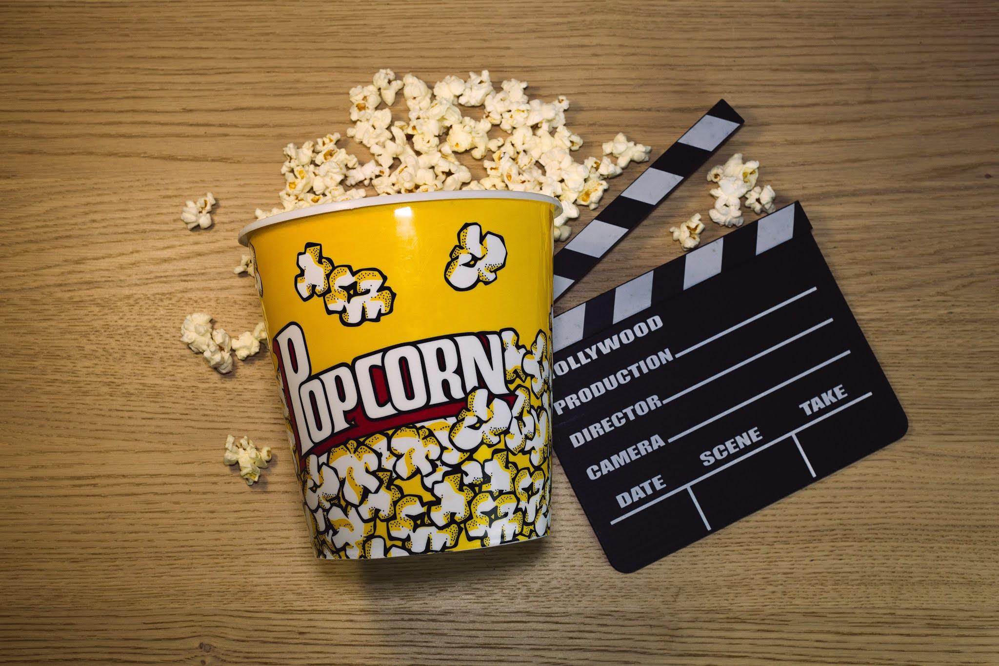 Das am besten verwendete Sprichwort der Filmgeschichte | The Movie Supercut for every Monday