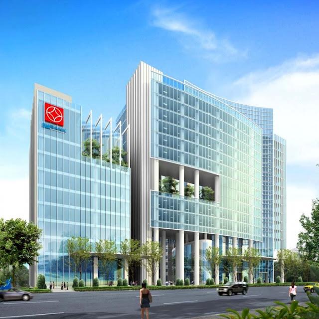 Dự án Brg Grand Plaza Láng Hạ