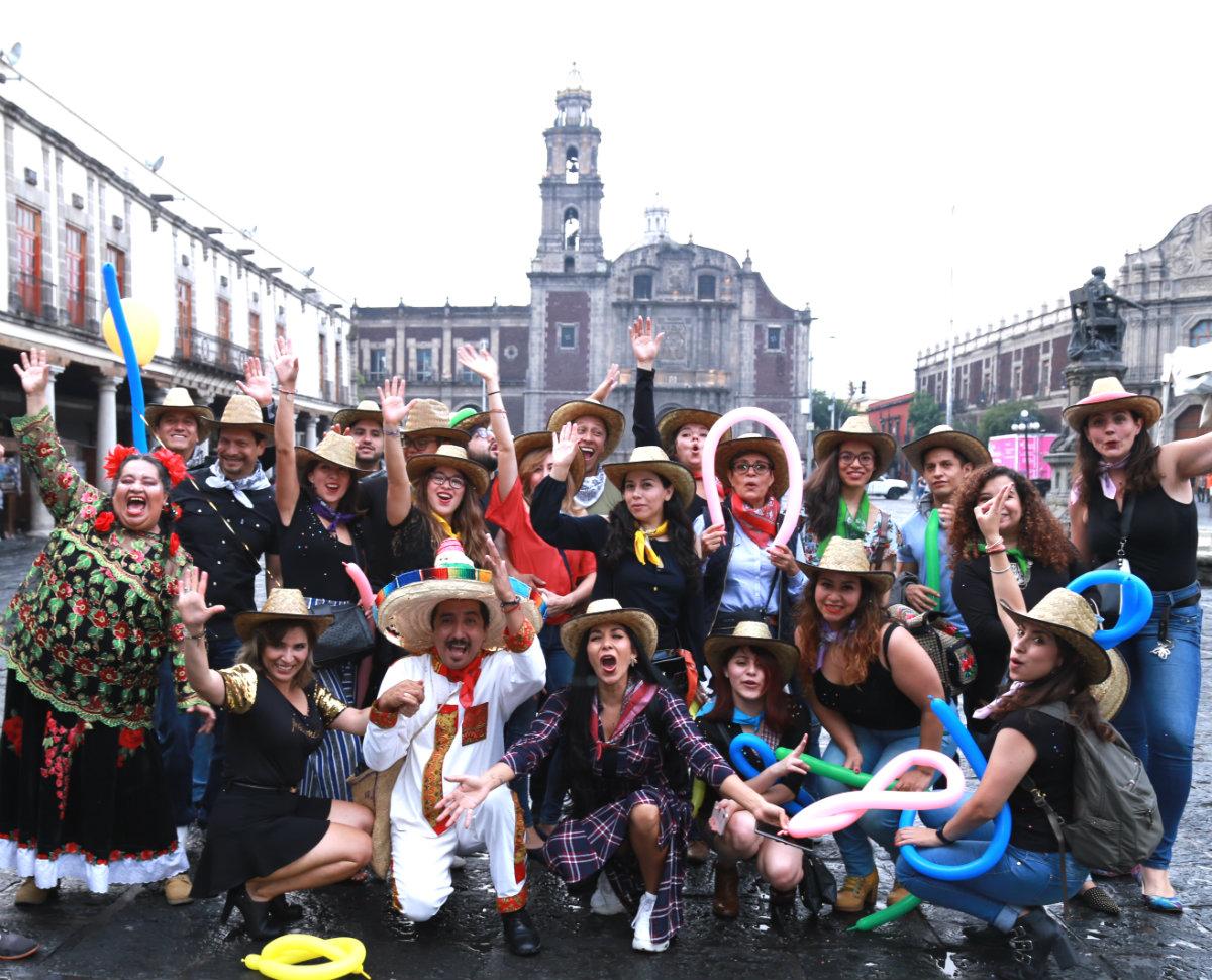 tour de cantinas ciudad de mexico cdmx centro historico
