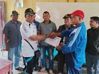 Forum K2MI Galang Dana, Bantu Madrasah Terdampak Banjir di Aceh Utara