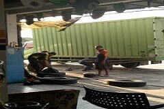 Angkutan Barang Jawa Bali