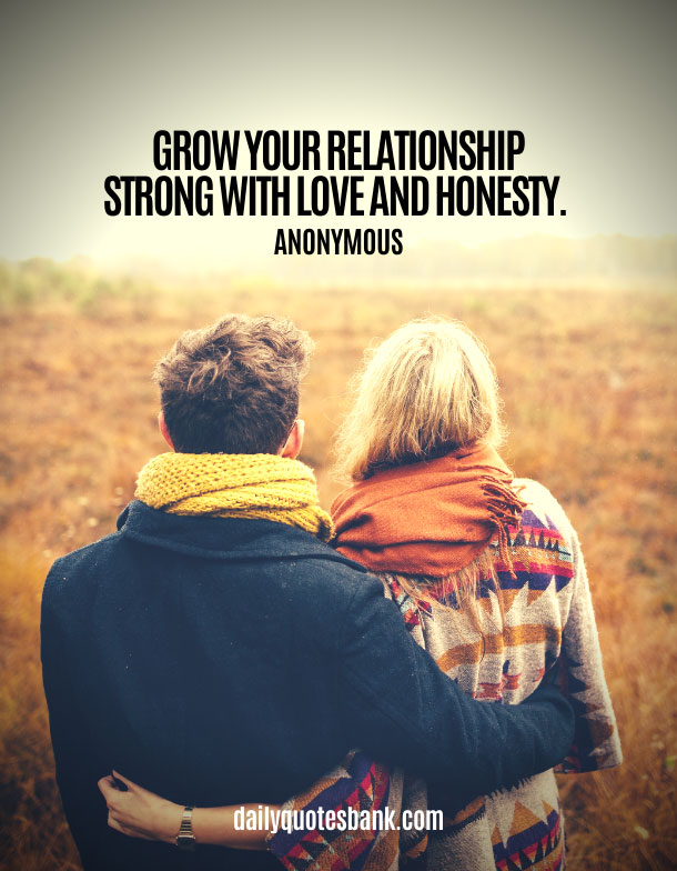 Short Perfect Couple Quotes For Friends