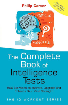 [Free ebook]Complete Book of Intelligence Tests-Philip Carter