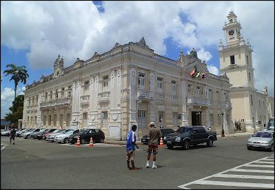 Governo do Estado da paraiba publica novas regras neste fim de ano em nova edição do Diário Oficial do Estado.