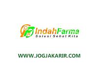 Lowongan Kerja Bantul Desember 2020 di Indah Farma Group