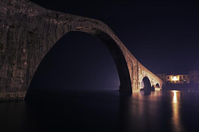 ponte diavolo borgo mozzano