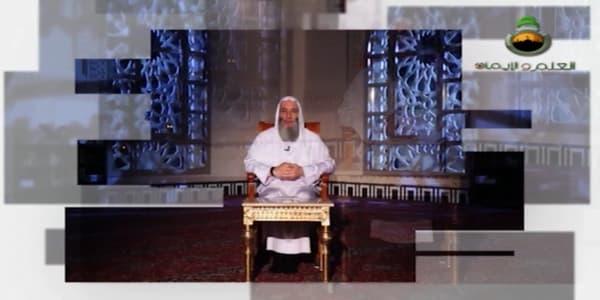 تردد قناة العلم و الايمان قناة اسلامية جديدة على النايل سات, تردد قناة العلم و الايمان