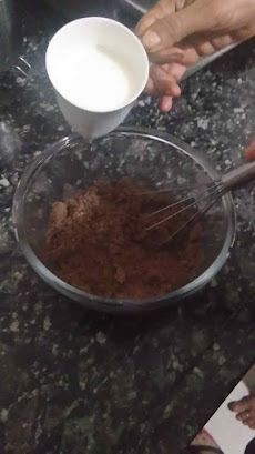 How To Make Oreo Cake Step By Step