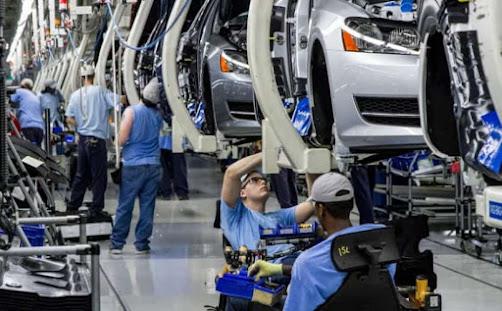 مصنع للسيارات يعلن عن حاجته لتوظيف 100 عامل وعاملة بمدينة طنجة