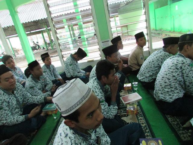 Dokumentasi Peringatan 1 Muharram 1438H TMSI SMANGAT