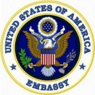 وظائف مختلفة في السفارة الامريكية بالخرطوم