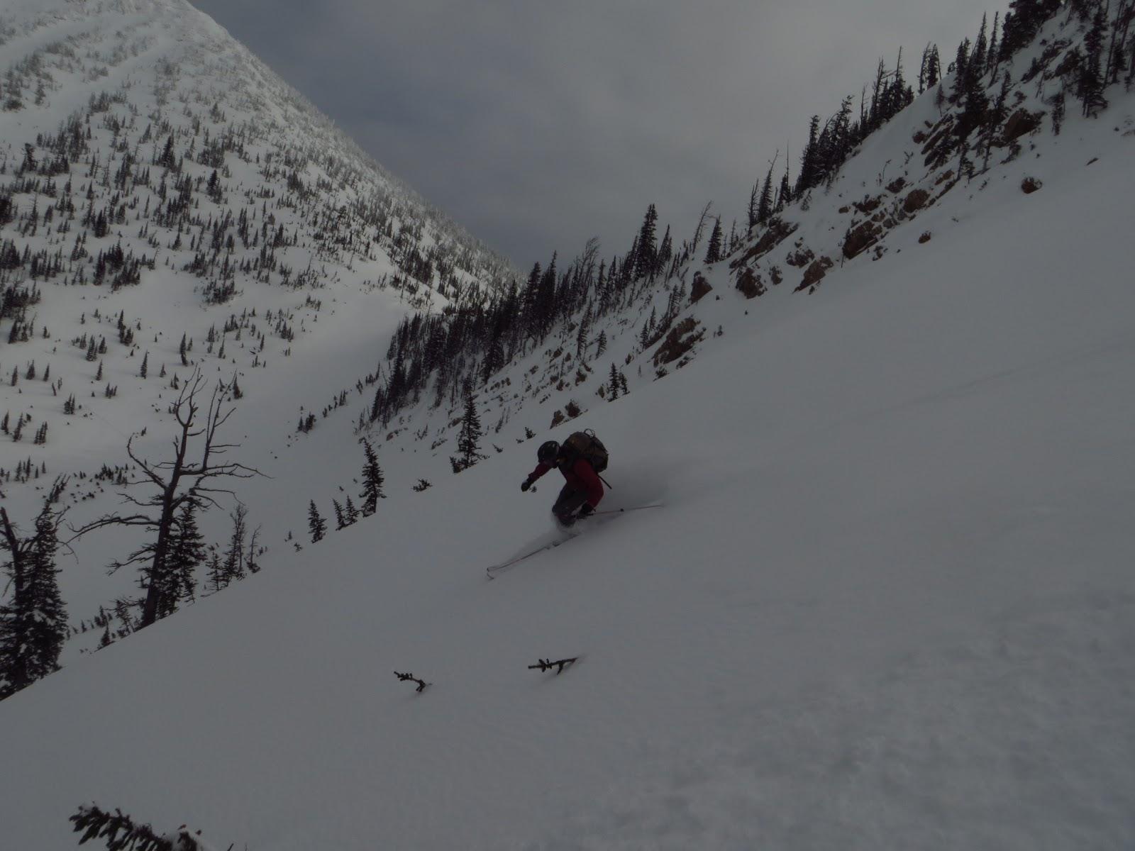 Skier Boyz Dickey Creek Essex Mt