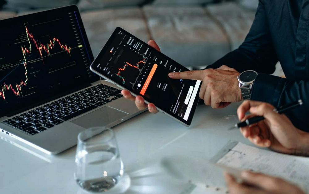 Forex Trading Online App