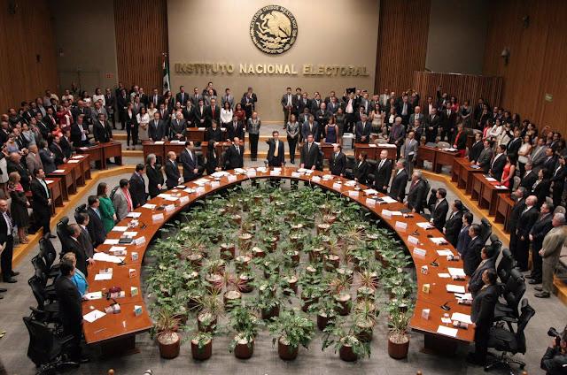 El INE y sus consejeros no nos vamos a dejar amedrentar: Lorenzo Córdova