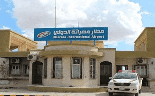 رحلات مطار مصراتة الدولي