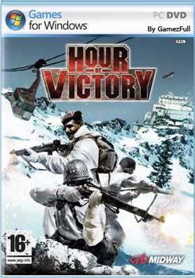 Hour Of Victory PC [Full] Español [MEGA]