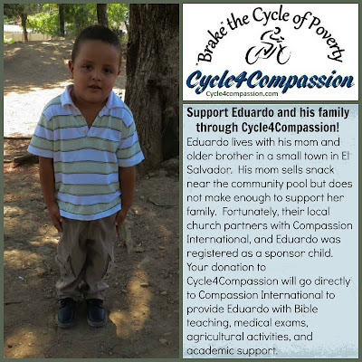 Cycle4Compassion 2015!