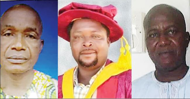 How My Brother, Wife, Their 3 Children Died The Same Day - Sibling Of Late Benue University Lecturer Speaks #Arewapublisize