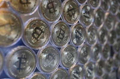 Trik aman bitcoin