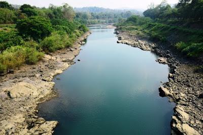 Tips Aman Wisata Susur Sungai