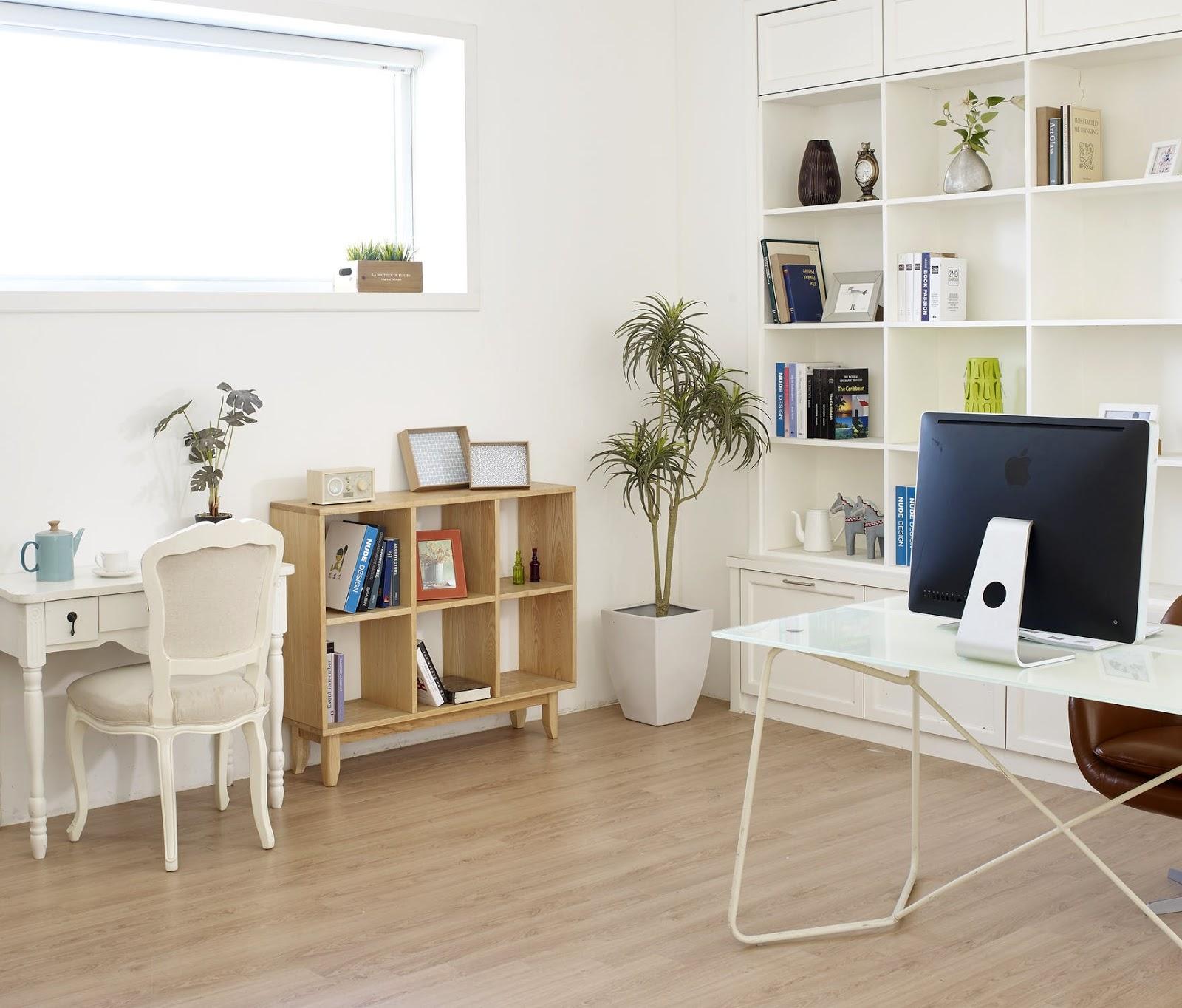 Nowoczesna przestrzeń mieszkalna - mądry remont