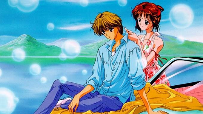 Marmalde Boy: la telenovela perfecta hecha en anime