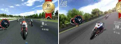 Game motogp Real Moto