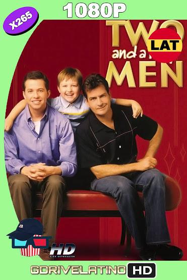Two and a Half Men (2003-2015) Serie Completa 1080p Latino-Ingles MKV