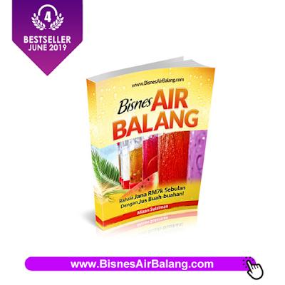 Bisnes Air Balang