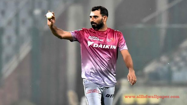 Download Mohammed Shami Pictures