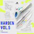 FUTURENATURAL = HARDEN VOL. 5 - @adidas