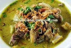 Cara Membuat Empal Gentong Kuliner Khas Cirebon