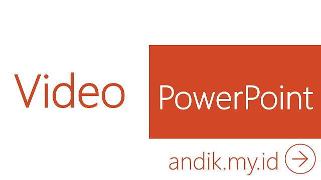 tutorial, powerpoint, powerpoint 2013, microsoft office, video powerpoint, powerpoint ke video,