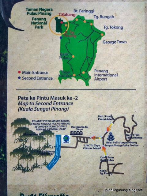 Hasil carian imej untuk taman negara Pulau Pinang