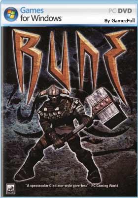 Rune Classic (2001) PC [Full] Español [MEGA]