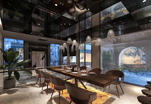 Dự án Sunshine Wonder Villas Ciputra biệt thự Châu Âu trên đất vàng Hà Nội